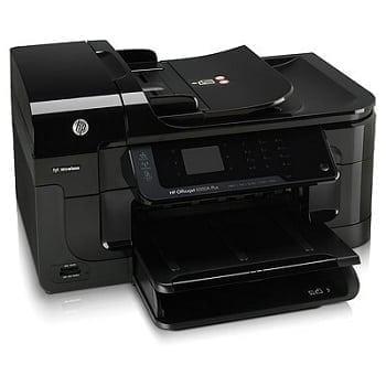 דיו למדפסת hp officejet 6500