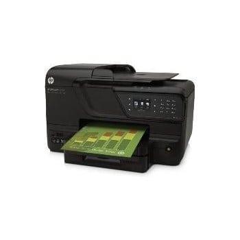דיו למדפסת hp officejet pro 8600e