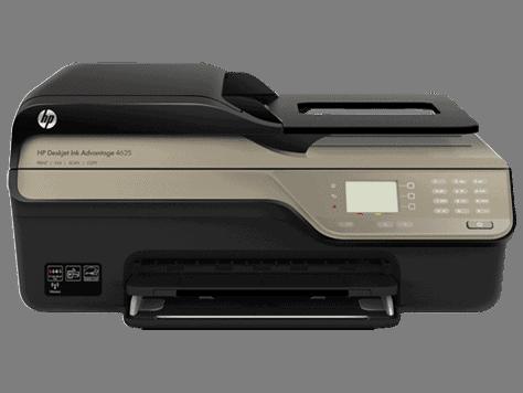 דיו למדפסת hp deskjet 4620