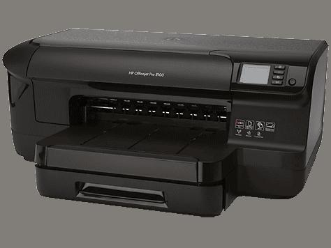 דיו למדפסת hp officejet pro 8100