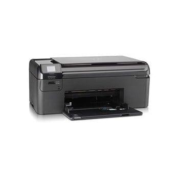 דיו למדפסת hp photosmart b109c