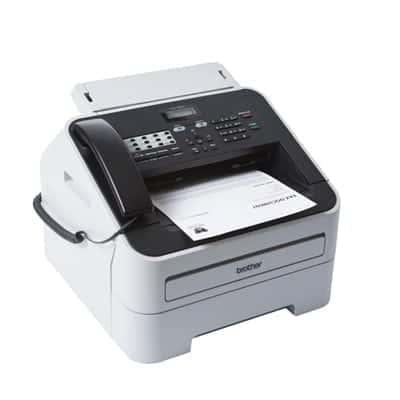 טונר למדפסת brother fax2840