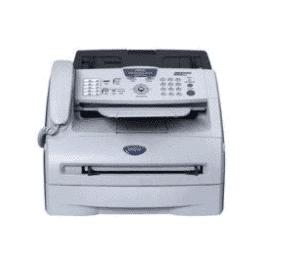 טונר למדפסת brother fax 2920