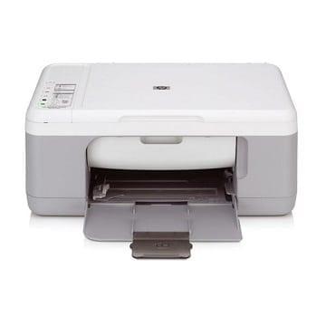 דיו למדפסת hp deskjet f2200