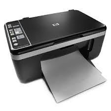 דיו למדפסת hp Deskjet f4180