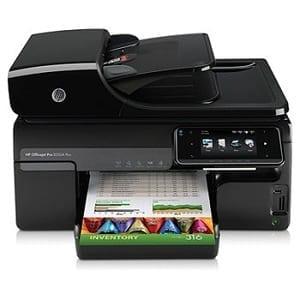 דיו למדפסת HP OFFICEJET PRO 8500A PLUS