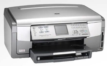 דיו למדפסת HP Photosmart 3210