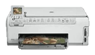 דיו למדפסת HP Photosmart c5185
