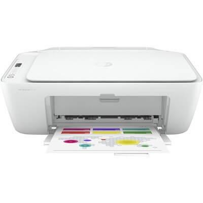 דיו למדפסת HP DESKJET 2710